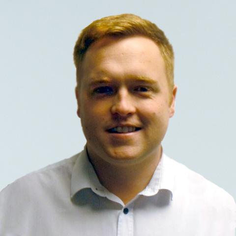 Darrell Jackson - Team Leader, Specialist Sales