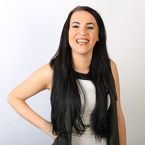 Charlotte Callaghan